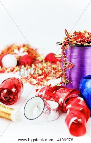 Tinker At Christmas