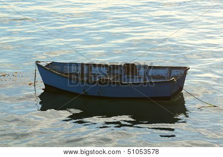 Pizmo Boat