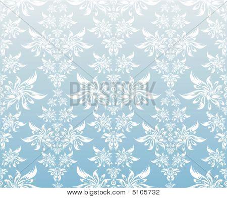 Blue Decorative Ornament