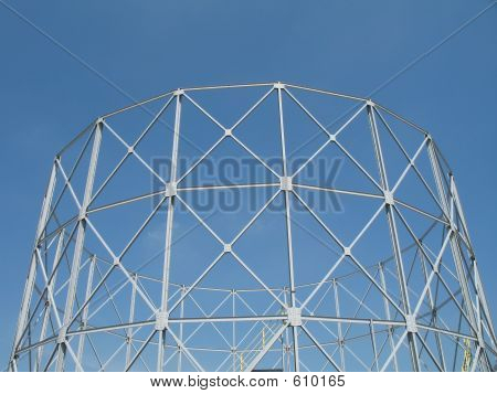 Gas Tower
