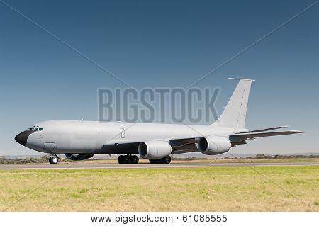 Refuelling Aircraft