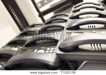 New Business IP phones