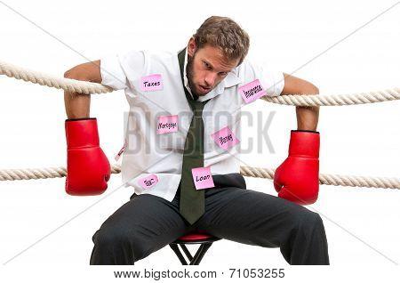 Beaten Up