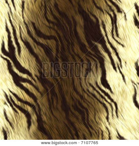 Tiger leopard cat animal skin fur hair background texture poster