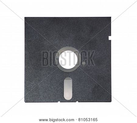 Magnetic Disk For Computer Data Storage