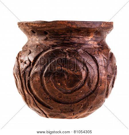 Ancient Olla