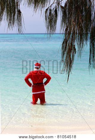 Santas Day Off