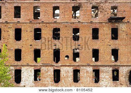 House Ruins
