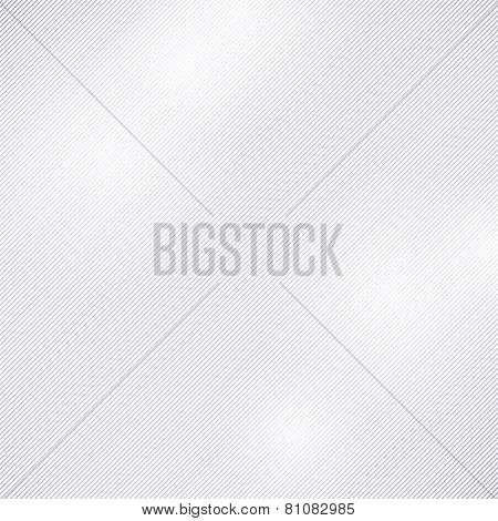 Diagonal lines pattern. Diagonal repeat straight stripes texture, pastel background vector. poster