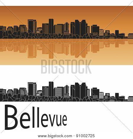 Bellevue Skyline