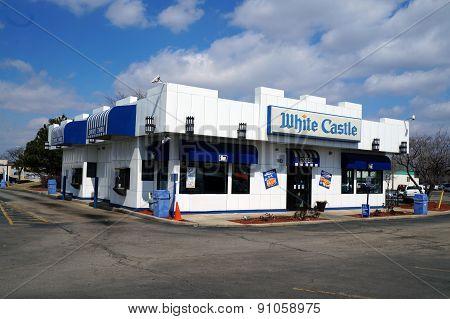 Joliet White Castle