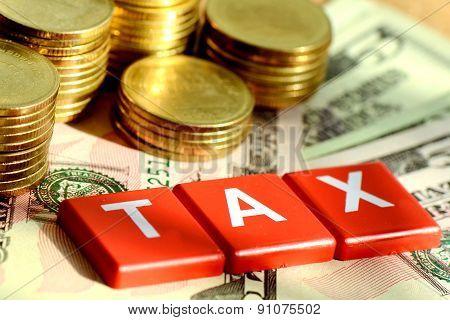 Tax Time.