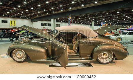 1939 Oldsmobile Model 60