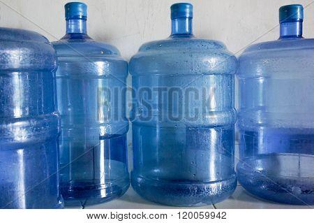 Gallon Bottling Reverse Osmosis (RO) Drinking Water.