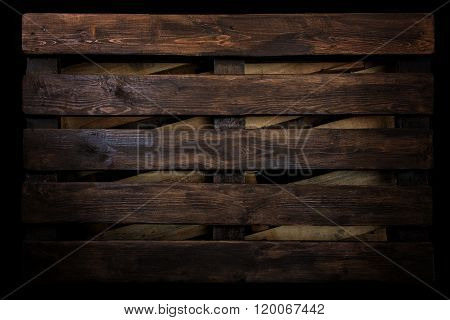 Timber brown wood plank texture, timber wall industrial background