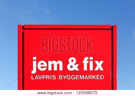 Jem and fix logo