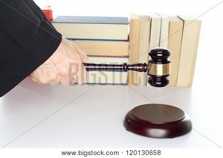Justice Work