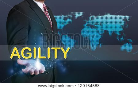 Agility, Business Concept