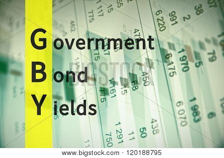 Government Bonds Yields