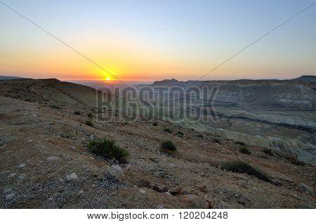 The Valley Tzin