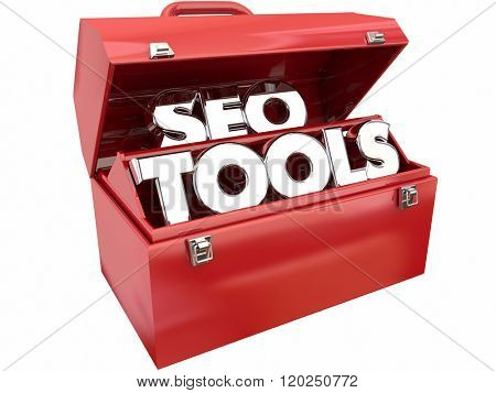 SEO Tools Search Engine Optimimization Website Ranking Traffic