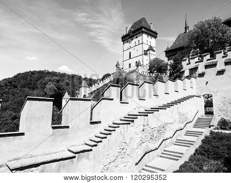 Karlstejn Royal Castle