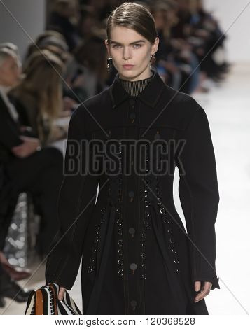 Proenza Schouler - Fall Winter 2016 Collection
