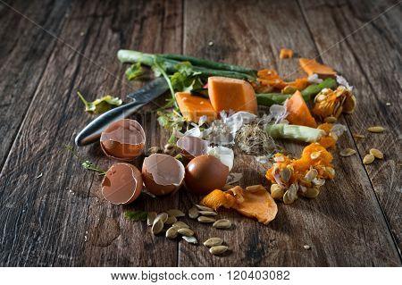 Food Leftovers