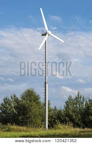 Eco Nature Energy