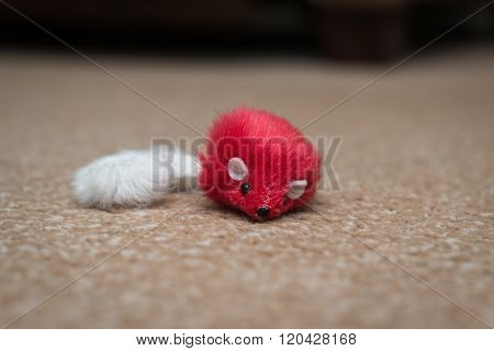 Mouse Toy
