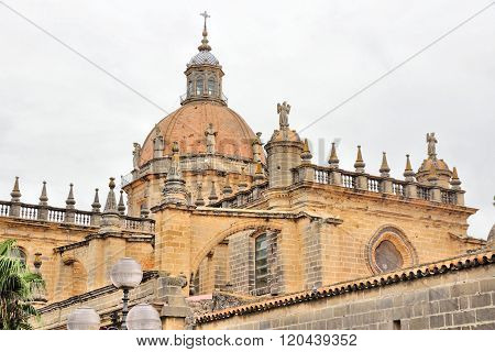 Jerez Cathedral