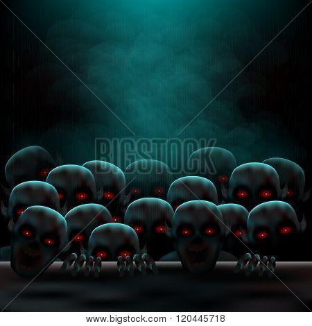 Zombie Apocalypse 4