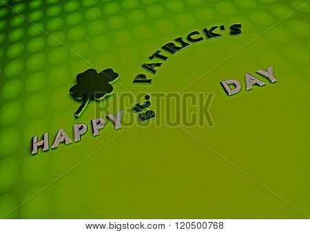 Happy St. Patrick Day