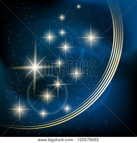 Stellar Background