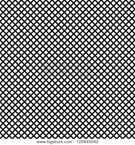 Geometric patterns in square. Modern stylish texture. Background in the form of tiles