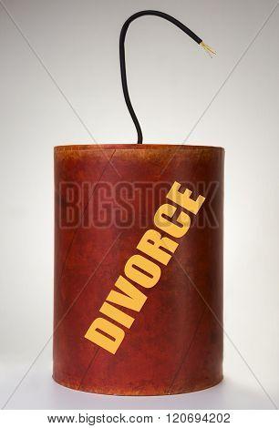 Divorce Danger