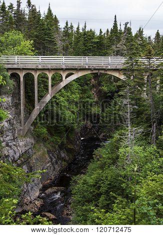 Cataracts Bridge