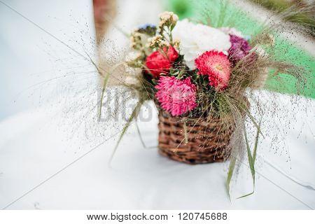 flower decoration bouquet