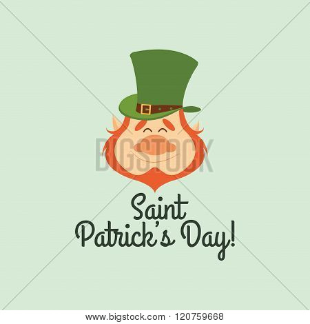 saint pattrick day