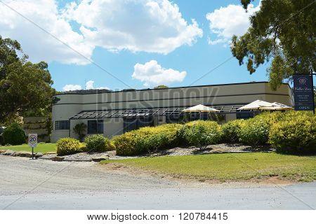Grange Burge Winery Tourist Center