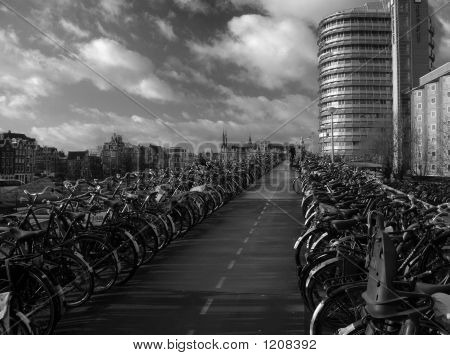 Five Million Bicycles