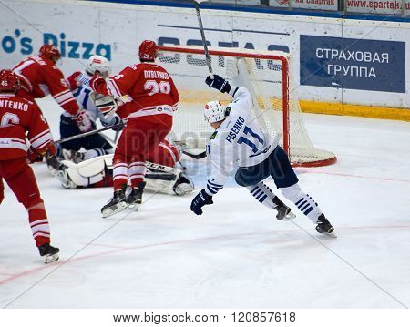 M. Fisenko (11) Fall Down