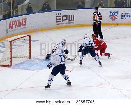 Sergey Shmelyov (96) Score