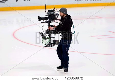 Sport Video Reporter