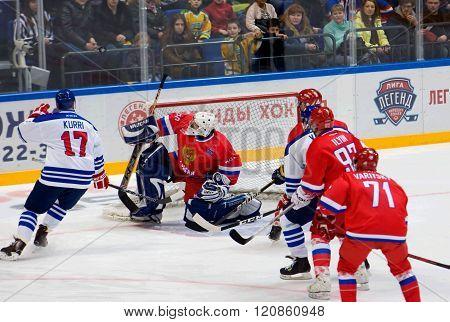 M. Mikhaylovsky (20) Save