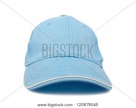 Light-blue Baseball Cap
