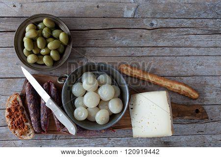 Italian Alimentary Products
