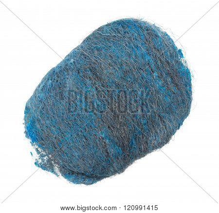 Steel Wool Soap Pad