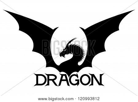 The sign of the dragon