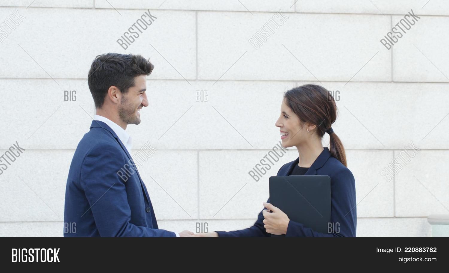 Business People Image Photo Free Trial Bigstock
